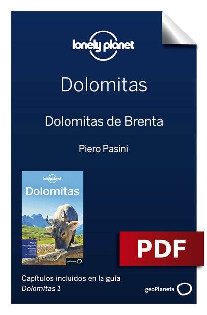 DOLOMITAS 1_2. DOLOMITAS DE BRENTA