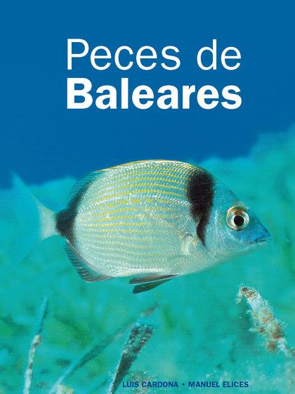 PECES DE BALEARES.