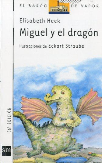 MIGUEL Y EL DRAGON 2 BVB