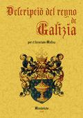 DESCRIPCIÓN DEL REINO DE GALICIA