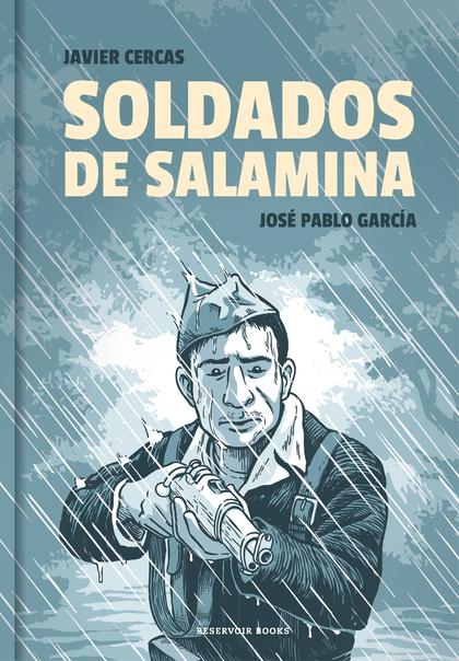SOLDADOS DE SALAMINA.