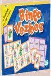 BINGO VERBES (BOÎTE JEU).