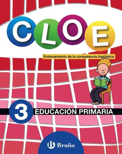 CLOE ENTRENAMIENTO DE LA COMPETENCIA LINGÜÍSTICA 3