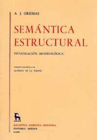 SEMANTICA ESTRUCTURAL