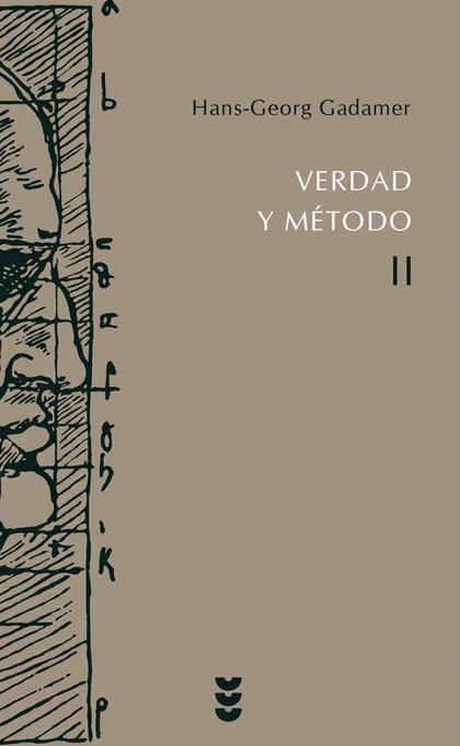 VERDAD Y METODO II