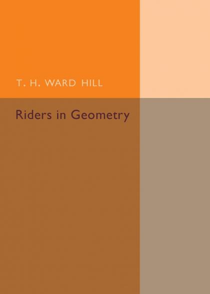 RIDERS IN GEOMETRY