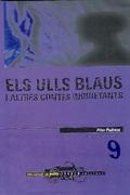 ELS ULLS BLAUS I ALTRES CONTES INQUIETANTS