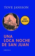 LOS MUMIN. UNA LOCA NOCHE DE SAN JUAN
