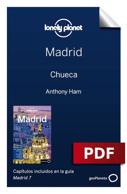 Madrid 7_8. Chueca