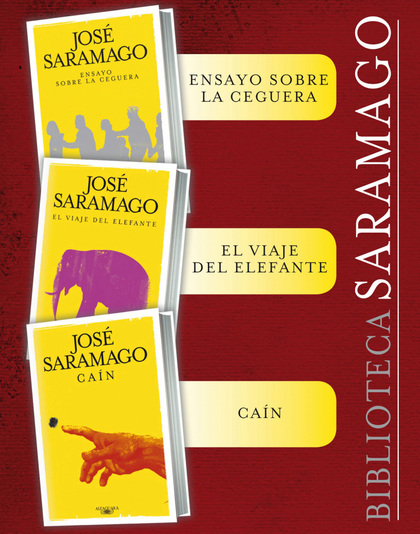 PACK DIGITAL SARAMAGO (DIGITAL)