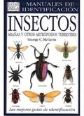 INSECTOS, MANUALES DE IDENTIFICACIÓN