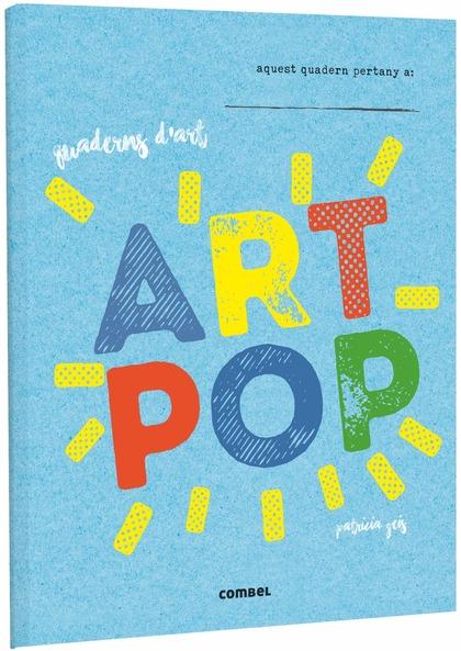 ART POP.
