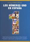 LOS NÚMEROS UNO EN ESPAÑA