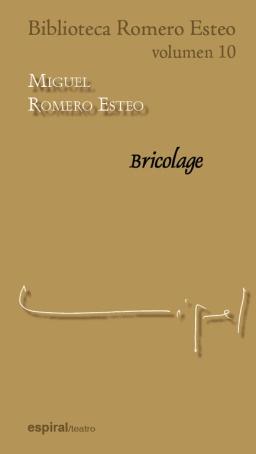 BRICOLAGE.