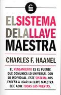 EL SISTEMA DE LA LLAVE MAESTRA.