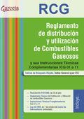REGLAMENTO DE DISTRIBUCIÓN Y UTILIZACIÓN DE COMBUSTIBLES GASEOSOS