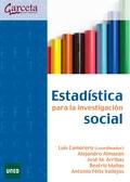 ESTADÍSTICA PARA LA INVESTIGACIÓN SOCIAL.