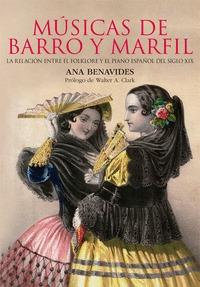 MÚSICAS DE BARRO Y MARFIL                                                       LA RELACIÓN ENT