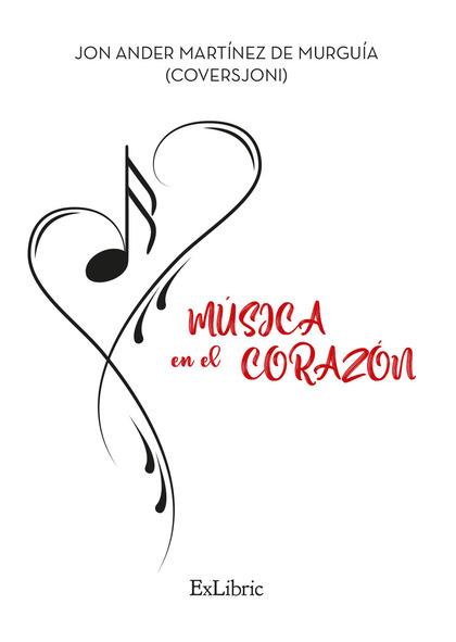 MÚSICA EN EL CORAZÓN.
