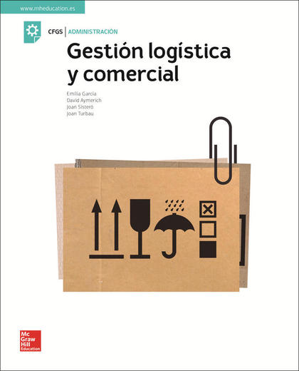GESTION LOGISTICA Y COMERCIAL GS 18 CF