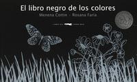 EL LIBRO NEGRO DE LOS COLORES.