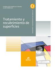 TRATAMIENTO Y RECUBRIMIENTO DE SUPERFICIES