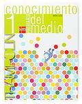 PROYECTO TRAMPOLÍN, CONOCIMIENTO DEL MEDIO, 1 EDUCACIÓN PRIMARIA (ANDALUCÍA)