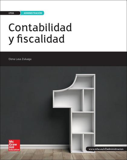 CONTABILIDAD FISCALIDAD GS 17 CF.