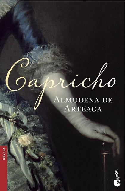 CAPRICHO.