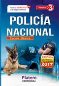 POLICÍA NACIONAL. ESCALA BÁSICA. TEMARIO. VOLUMEN III.