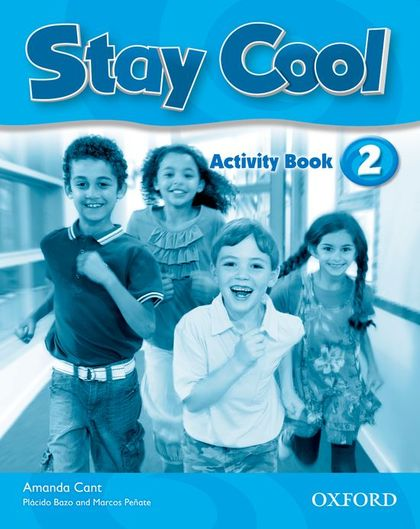 (11).STAY COOL 2O.PRIM.(ACTIVITY)