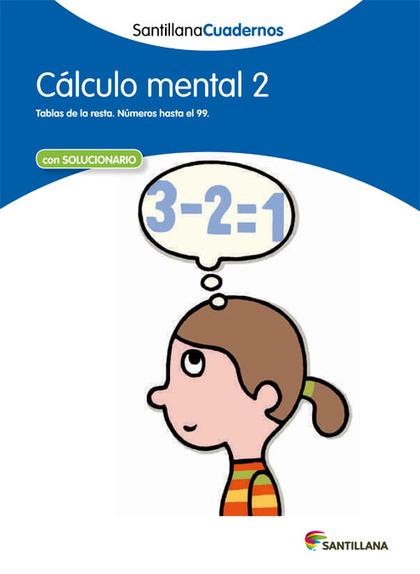 CDN 2 CALCULO MENTAL ED12