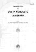 DERROTERO DE LA COSTA NOROESTE DE ESPAÑA DESDE EL CABO FINISTERRE HASTA EL RÍO MDERROTERO 3