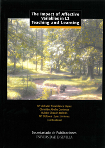 THE IMPACT OF AFFECTIVE VARIABLE IN L2 TEACHING AND LEARNING