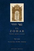EL ZOHAR, (VOL. 23).