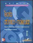 TEORIA ATOMICO MOLECULAR 1 CUAD ACT QUIMICA 1 BACH