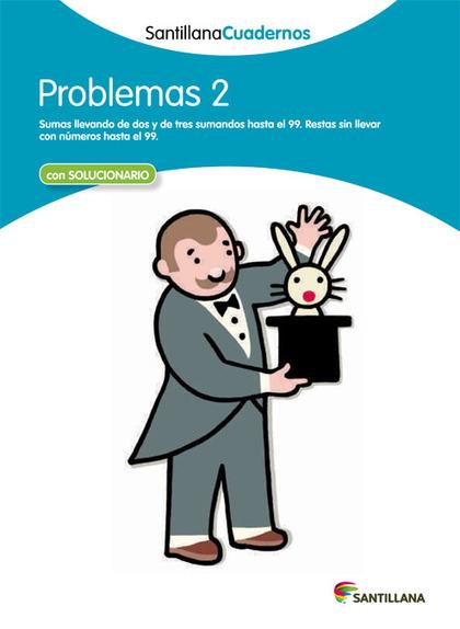 CDN 2 PROBLEMAS ED12