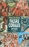 FALSAS CORALES.MANUALES DEL TERRARIO