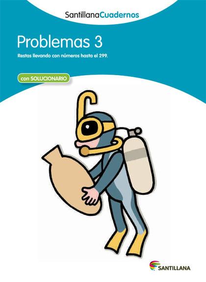 CDN 3 PROBLEMAS ED12
