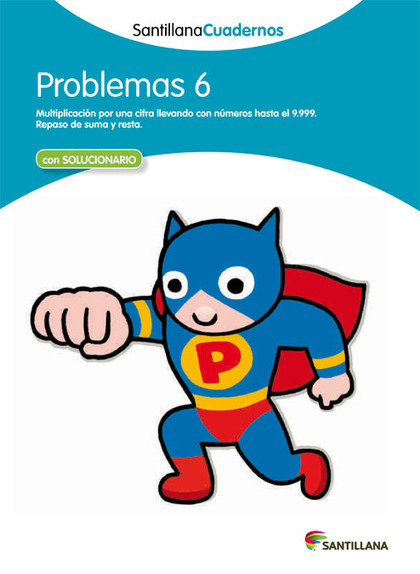 CDN 6 PROBLEMAS ED12