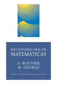 DICCIONARIO AKAL DE MATEMATICAS