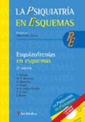 ESQUIZOFRENIA EN ESQUEMAS (2ª EDICIÓN).
