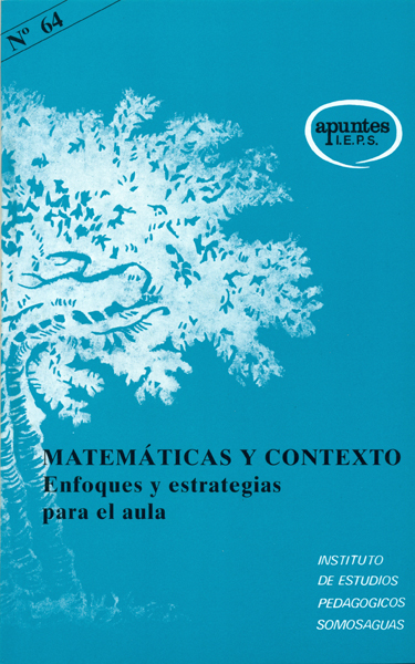 MATEMATICAS CONTEXTO ENFOQUES ESTRATEGIAS AULA 64