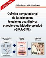 QUÍMICA COMPUTACIONAL DE LOS ALIMENTOS: RELACIONES CUANTITATIVAS ESTRUCTURA-ACTI.