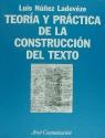 TEORIA PRACTICA CONSTRUCCION TEXTO