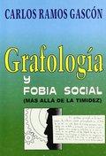 GRAFOLOGÍA Y FOBIA SOCIAL.. MÁS ALLÁ DE LA TIMIDEZ
