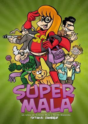 SUPERMALA.