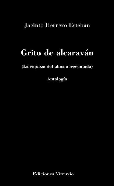 GRITO DE ALCARABÁN