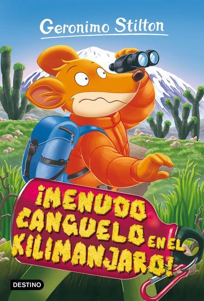 GS26N. ¡MENUDO CANGUELO EN EL KILIMANJARO!.