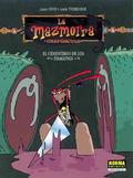 LA MAZMORRA CREPÚSCULO 101: EL COMENTARIO DE LOS DRAGONES, 4